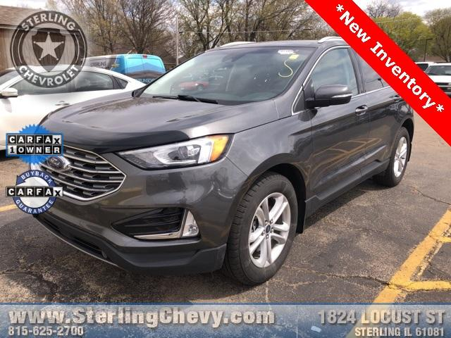 2019 Ford Edge Vehicle Photo in Sterling, IL 61081