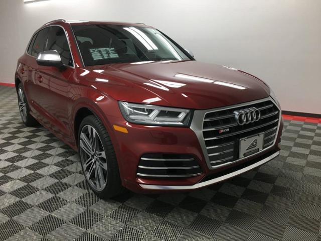 2019 Audi SQ5 Vehicle Photo in Appleton, WI 54913
