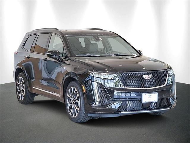 2021 Cadillac XT6 Sport AWD
