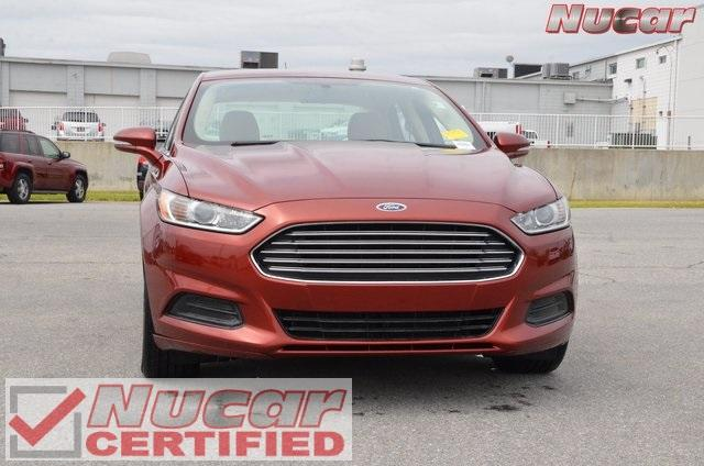 2014 Ford Fusion Vehicle Photo in New Castle, DE 19720