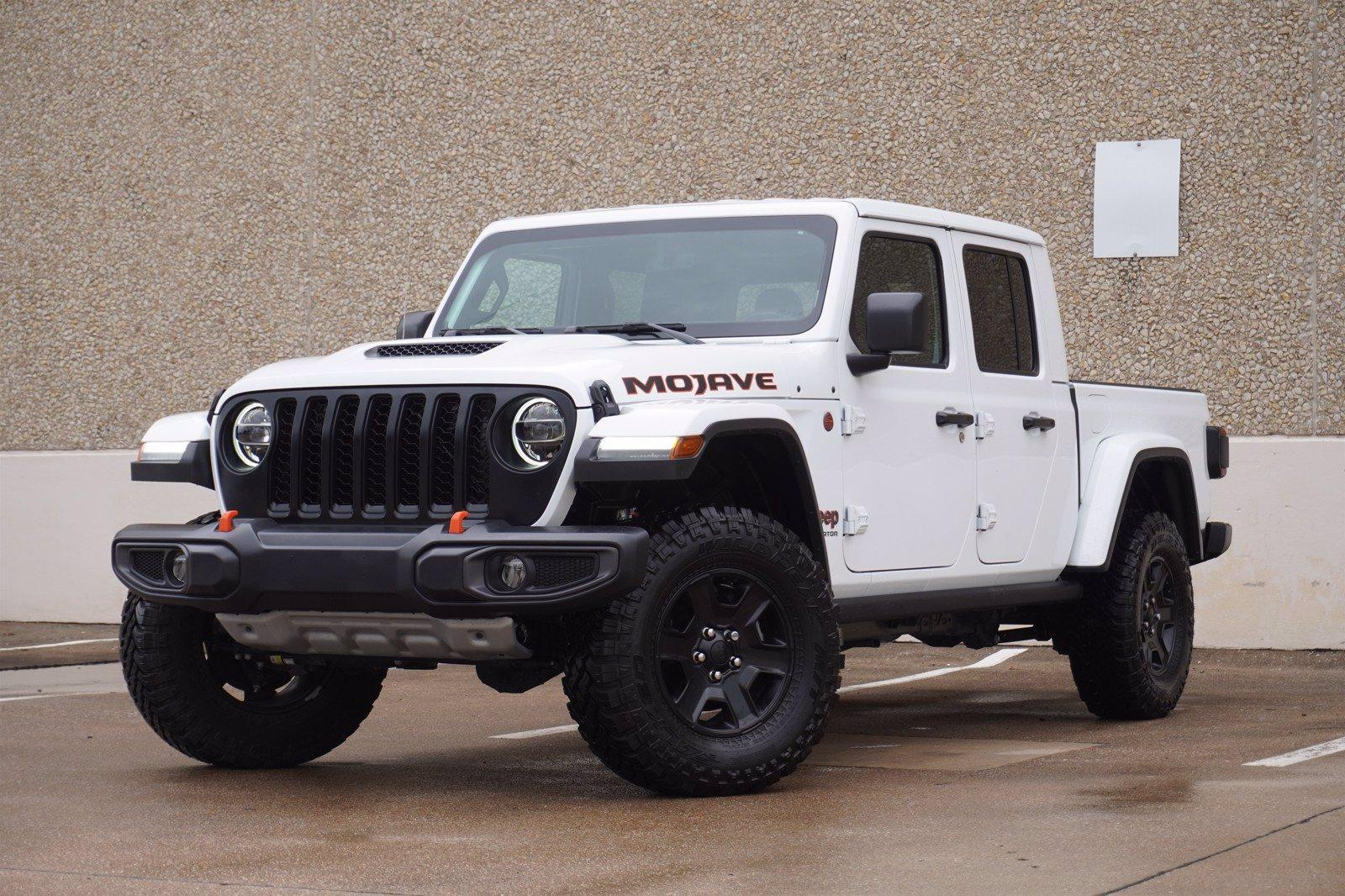 2020 Jeep Gladiator Vehicle Photo in Grapevine, TX 76051