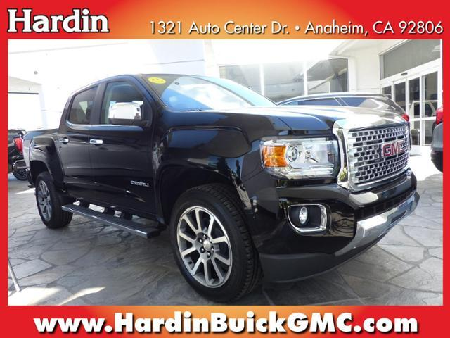 2020 GMC Canyon Vehicle Photo in Anaheim, CA 92806