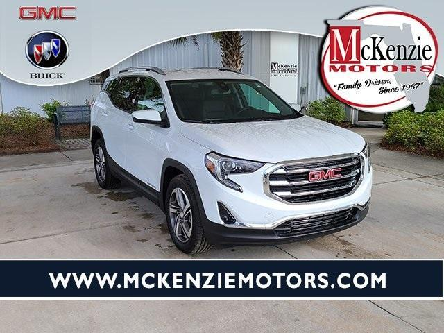 2021 GMC Terrain Vehicle Photo in Milton, FL 32570