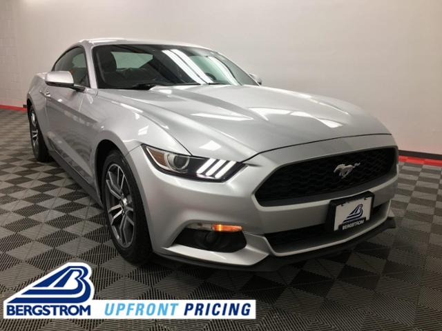 2015 Ford Mustang Vehicle Photo in Appleton, WI 54913