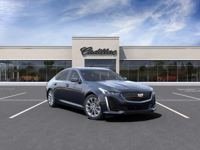 2021 Cadillac CT5 Vehicle Photo in Medina, OH 44256