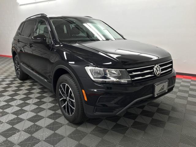 2021 Volkswagen Tiguan Vehicle Photo in Appleton, WI 54913
