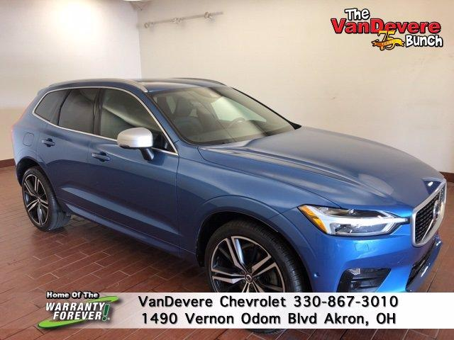 2019 Volvo XC60 Vehicle Photo in AKRON, OH 44320-4088