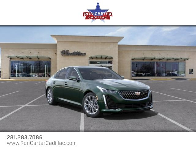 2021 Cadillac CT5 Vehicle Photo in Friendswood, TX 77546