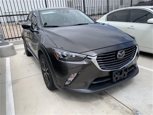 2016 Mazda CX-3 Vehicle Photo in Grapevine, TX 76051