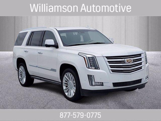 2019 Cadillac Escalade Platinum RWD
