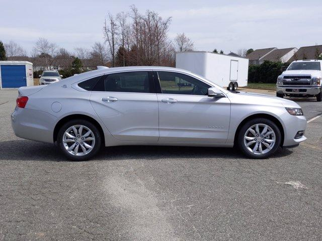 2020 Chevrolet Impala Vehicle Photo in Greensboro, NC 27407