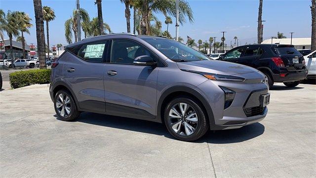 2022 Chevrolet Bolt EUV Vehicle Photo in RIVERSIDE, CA 92504-4106