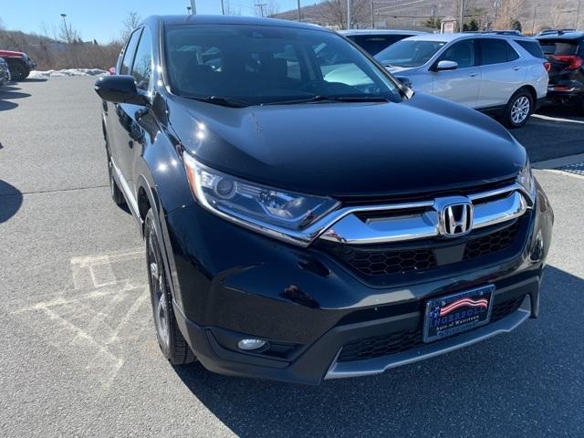 2018 Honda CR-V Vehicle Photo in Watertown, CT 06795