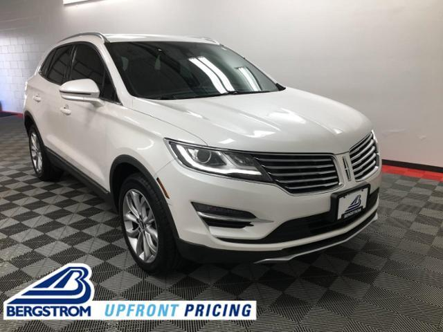 2015 LINCOLN MKC Vehicle Photo in Appleton, WI 54913