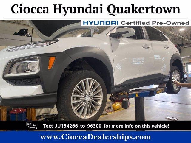 2018 Hyundai Kona Vehicle Photo in Quakertown, PA 18951