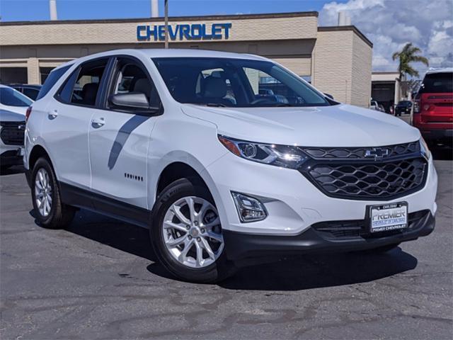 2021 Chevrolet Equinox Vehicle Photo in Carlsbad, CA 92008