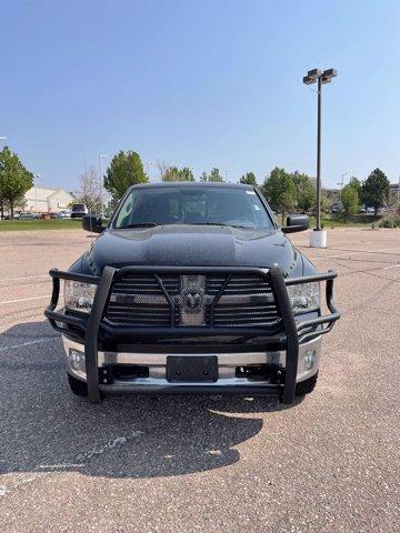 2014 Ram 1500 Vehicle Photo in Colorado Springs, CO 80920