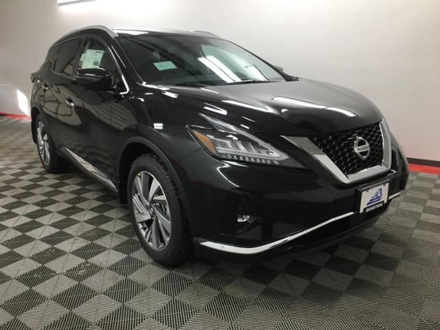 2021 Nissan Murano Vehicle Photo in Appleton, WI 54913