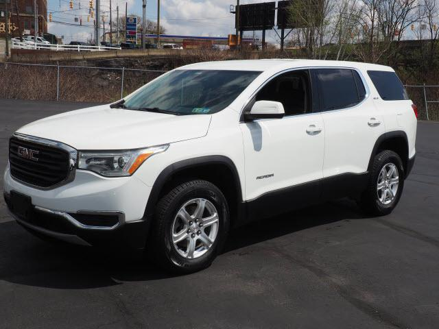 2018 GMC Acadia Vehicle Photo in Tarentum, PA 15084