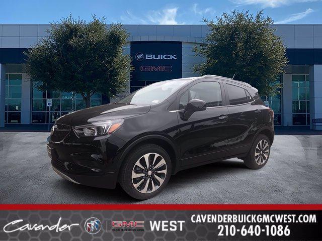 2021 Buick Encore Vehicle Photo in San Antonio, TX 78254