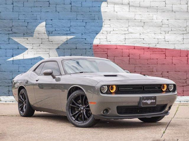 2018 Dodge Challenger Vehicle Photo in Temple, TX 76502
