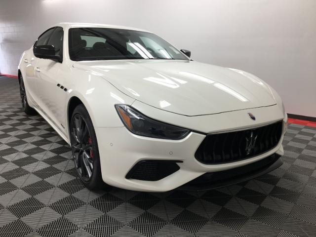 2020 Maserati Ghibli Vehicle Photo in Appleton, WI 54913