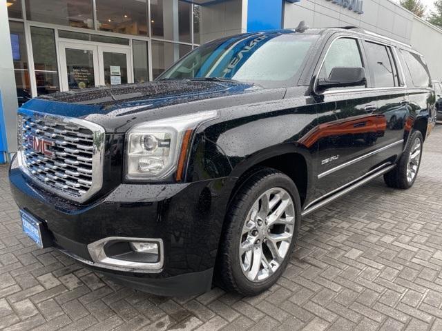 2018 GMC Yukon XL Vehicle Photo in PAWLING, NY 12564-3219