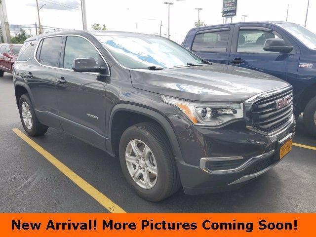 2019 GMC Acadia Vehicle Photo in DEPEW, NY 14043-2608