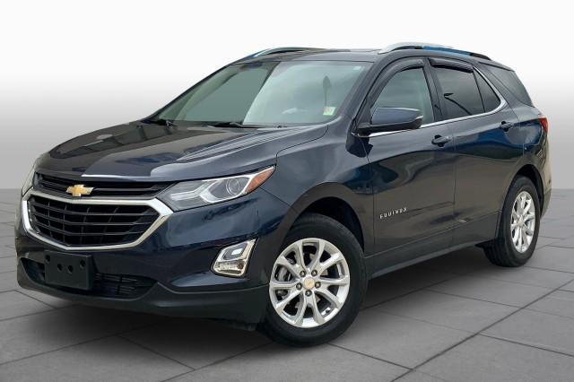 2018 Chevrolet Equinox Vehicle Photo in Tulsa, OK 74133
