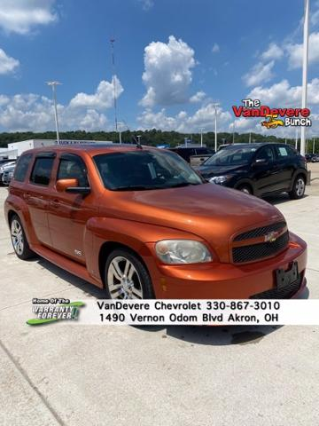 2008 Chevrolet HHR Vehicle Photo in AKRON, OH 44320-4088