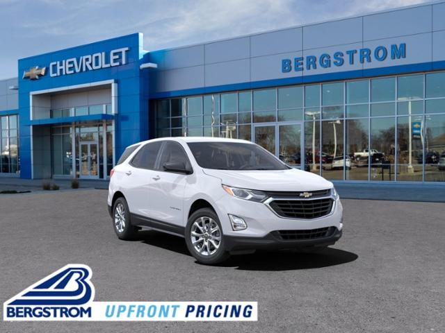 2021 Chevrolet Equinox Vehicle Photo in NEENAH, WI 54956-2243