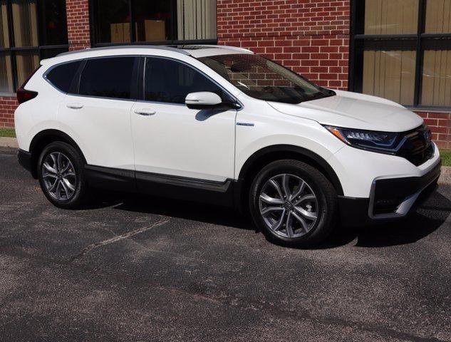 2020 Honda CR-V Hybrid Vehicle Photo in Franklin, TN 37067