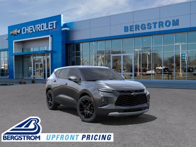 2021 Chevrolet Blazer Vehicle Photo in MADISON, WI 53713-3220