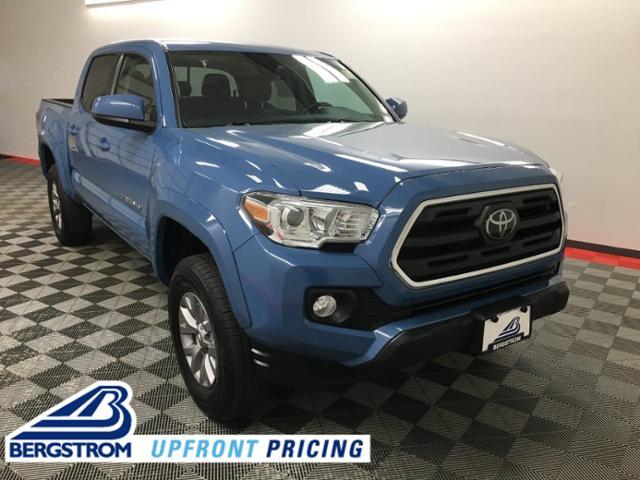 2019 Toyota Tacoma 4WD Vehicle Photo in Appleton, WI 54913