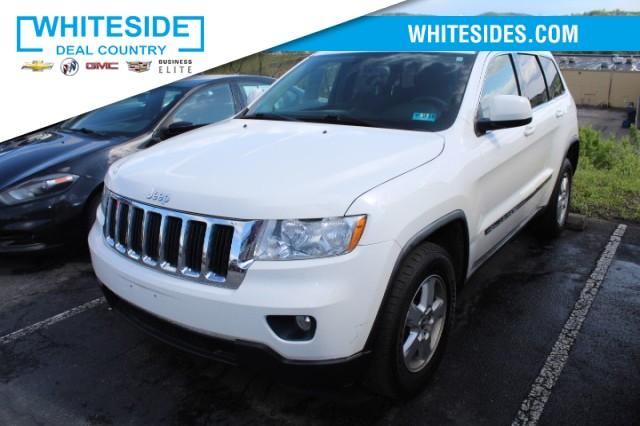 2012 Jeep Grand Cherokee Vehicle Photo in St. Clairsville, OH 43950