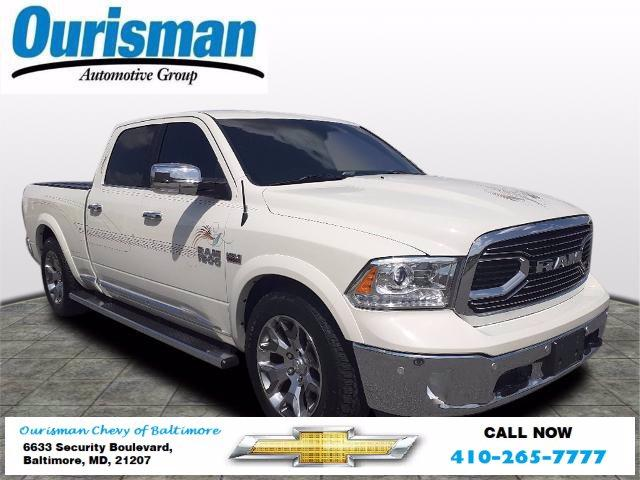 2017 Ram 1500 Vehicle Photo in BALTIMORE, MD 21207-4000