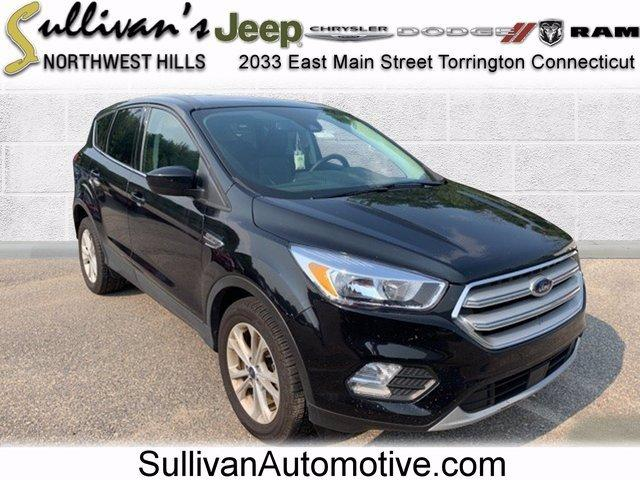 2019 Ford Escape Vehicle Photo in TORRINGTON, CT 06790-3111