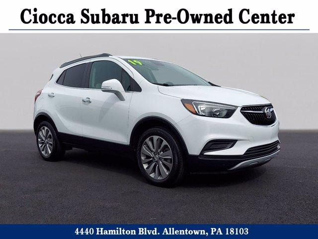 2019 Buick Encore Vehicle Photo in Allentown, PA 18103