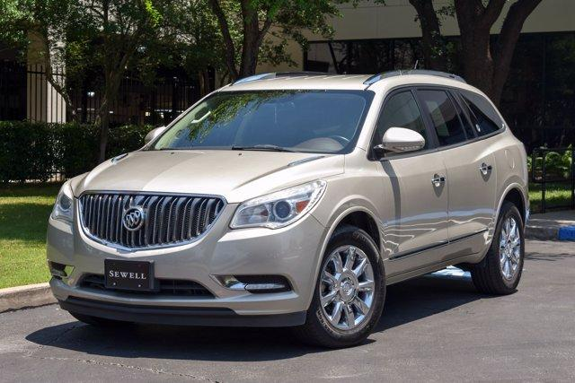 2014 Buick Enclave Vehicle Photo in Dallas, TX 75209