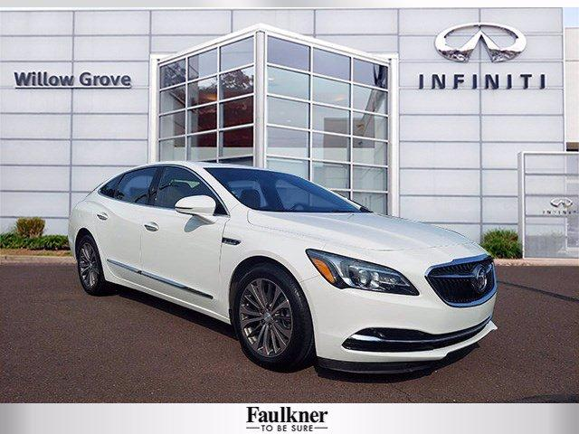 2019 Buick LaCrosse Vehicle Photo in Willow Grove, PA 19090