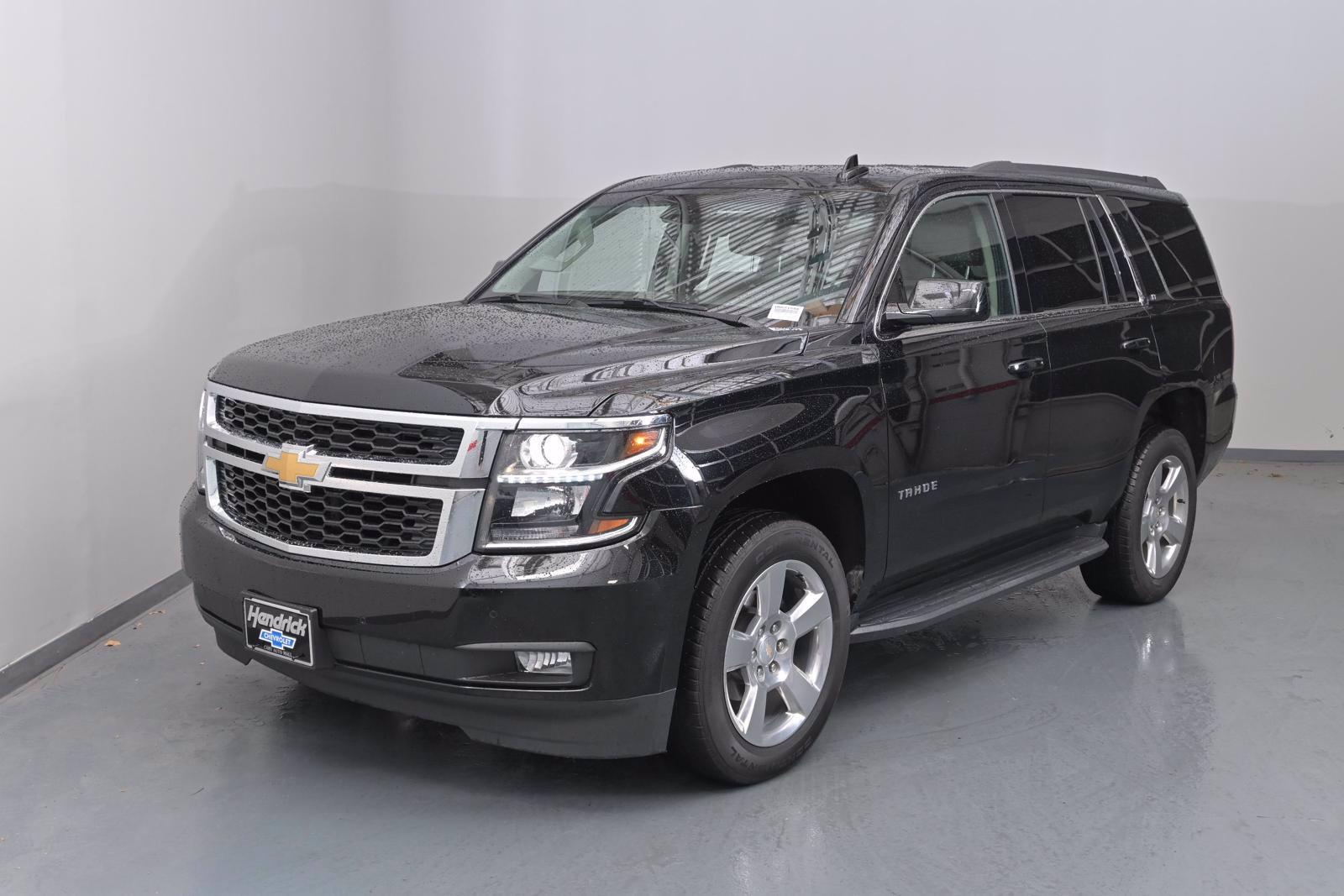2020 Chevrolet Tahoe Vehicle Photo in Cary, NC 27511