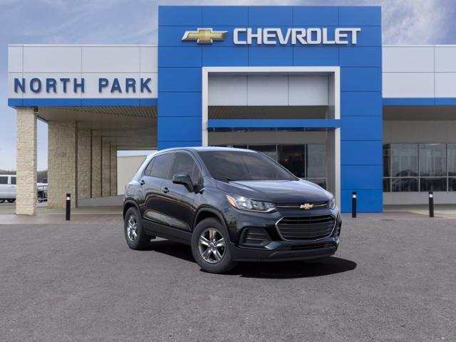 2021 Chevrolet Trax New Suv For Sale In San Antonio Tx Area