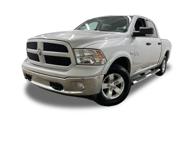 2014 Ram 1500 Vehicle Photo in PORTLAND, OR 97225-3518