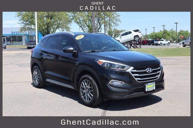 2017 Hyundai Tucson Vehicle Photo in Greeley, CO 80634