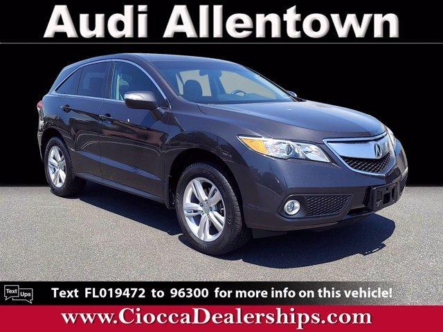 2015 Acura RDX Vehicle Photo in Allentown, PA 18103