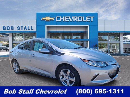 2018 Chevrolet Volt Vehicle Photo in La Mesa, CA 91942