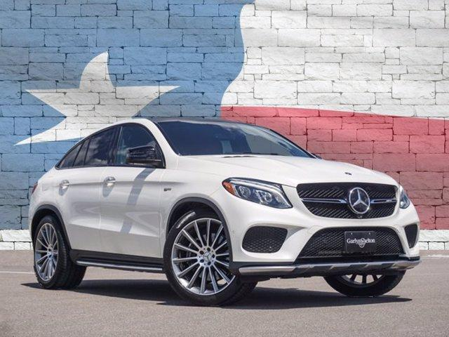 2018 Mercedes-Benz GLE Vehicle Photo in TEMPLE, TX 76504-3447