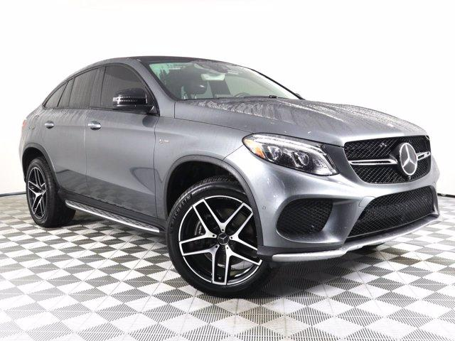2017 Mercedes-Benz GLE Vehicle Photo in Denver, CO 80123