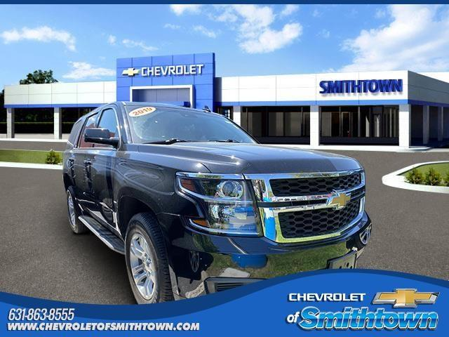 2019 Chevrolet Tahoe Vehicle Photo in Saint James, NY 11780