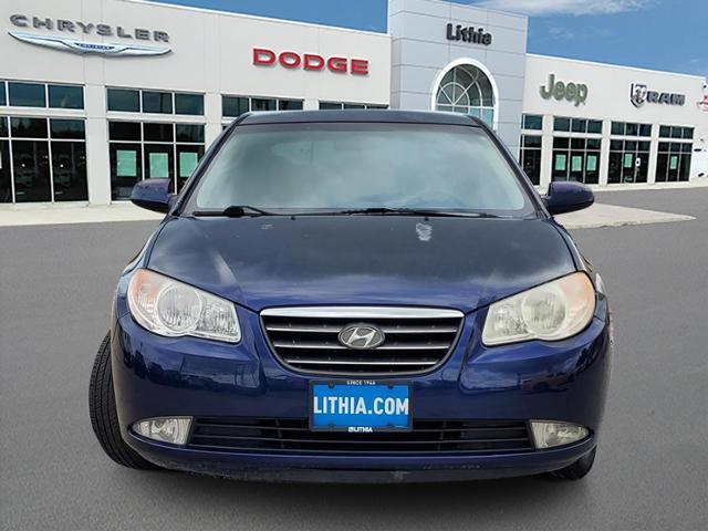 2008 Hyundai Elantra Vehicle Photo in Corpus Christi, TX 78411